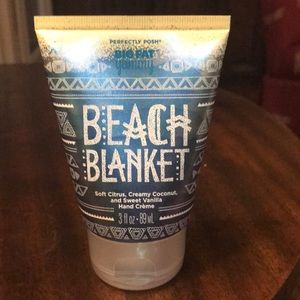 Perfectly Posh Beach Blanket Hand Creme